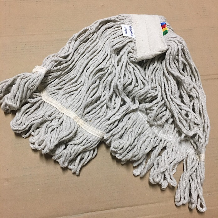 Kentucky mop head 20oz